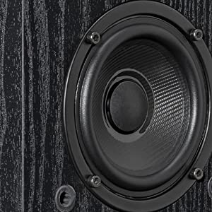 Woofer Sub woofer sound system Pioneer speakers stereo loud sound