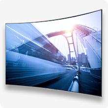 suporte tv fixo parede, elg, tela plana, tela curva, e200, n01v4, e600, n01v8