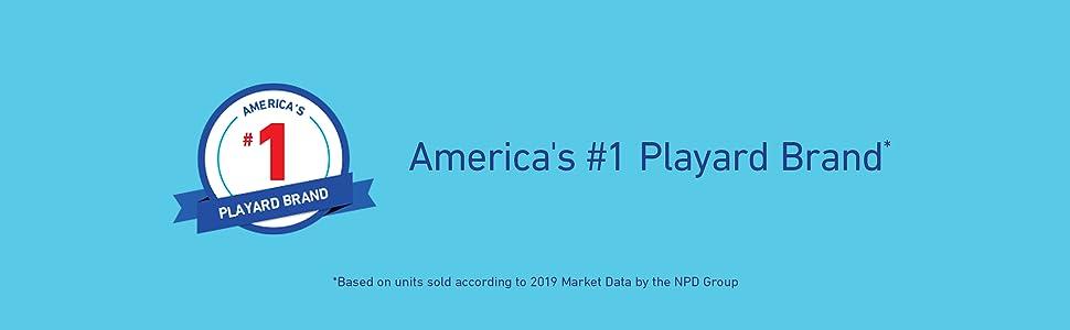 Graco America's #1 Playard