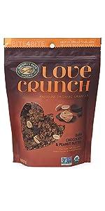 Love Crunch