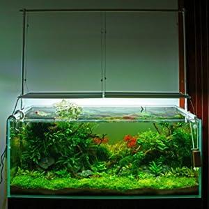 8ft Led Fluorescent Light Fixture