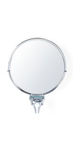 Bathroom Organization, Bathroom Products, Better Living, Shower Mirror, Anti-fog Mirror
