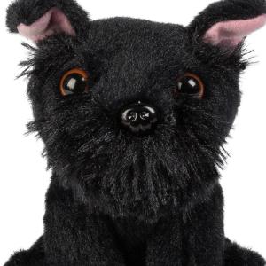 "Amazon.com  Adora Amazing Pets ""Sadie the Black Schnauzer"" – 18 ... 45579006a70"