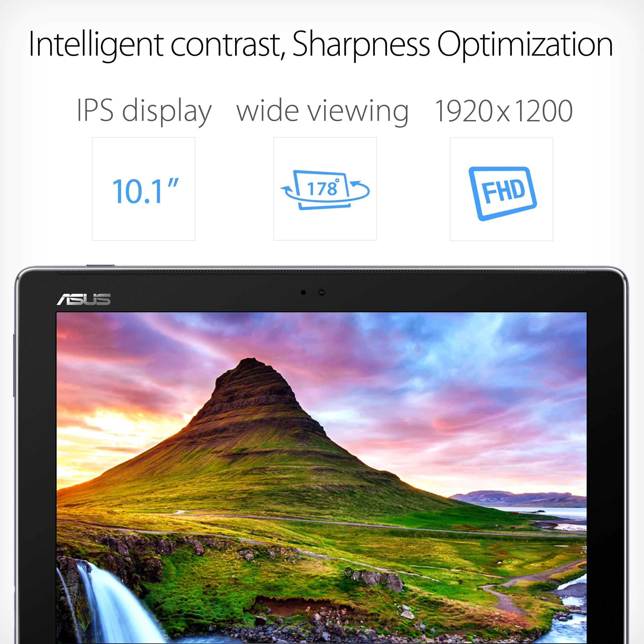 ASUS ZenPad Amazon