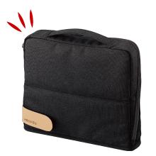 kokuyo コクヨ ペンスタンド インナーバッグ バッグ バッグインバッグ スタンドバッグ 小物入れ おしゃれ シンプル オフィス 茶 フリーアドレス 便利 リヒト  ハコビズ