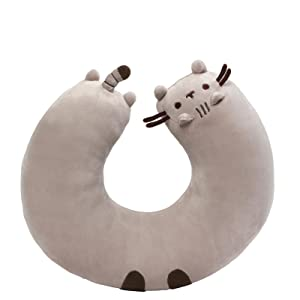 GND GLC Pusheen Neck Pillow GML: Amazon