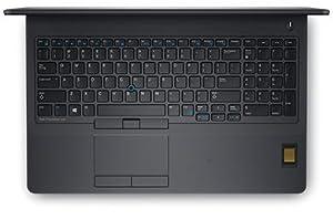 Amazon com: Dell Precision 3510 Mobile Workstation Laptop, Intel i7