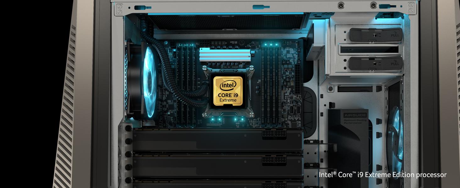 Intel Extreme i9
