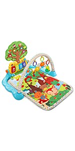 Giggle & Grow Jungle Playmat