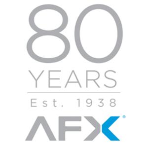afx lighting, fluorescent, LED lights
