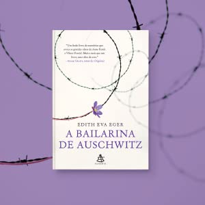 Amazon.com.br eBooks Kindle: A bailarina de Auschwitz