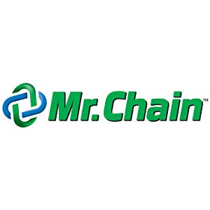 Mr. Chain Logo