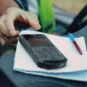 Nokia 800 Tough tools