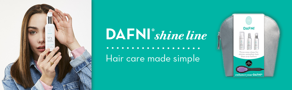 Dafni shine line
