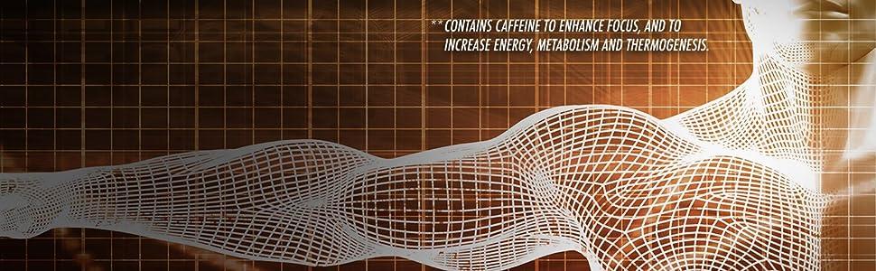 muscletech hydroxycut increase focus, energy, metabolism