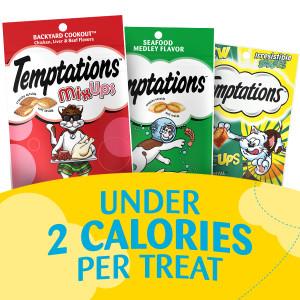 Under 2 Calories Per Treat