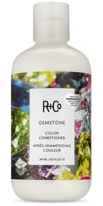 color hair conditioner