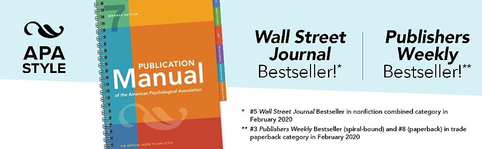 apa style, publication manual, pub manual, apa style manual