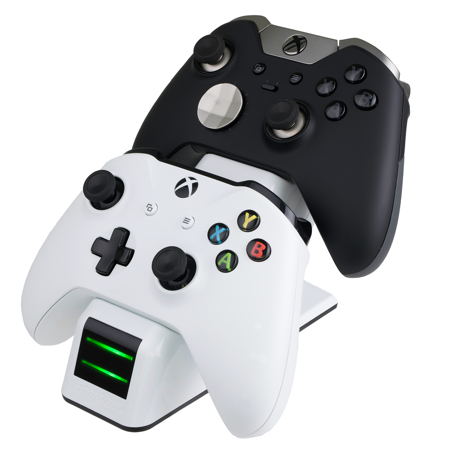 how to tell xbox one controller charging