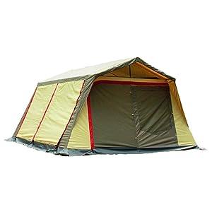 テント シェルター ロッジシェルター2