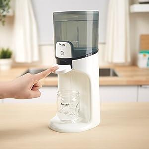 Universal Bottle Warmer