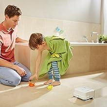 Fregar, baños, limpieza, desinfeccion, suelos, fregasuelos, friegasuelos, conga, cecotec