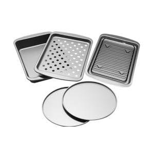 Buy Ovenstuff Non Stick 6 Piece Toaster Oven Baking Pan