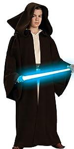 Deluxe Jedi Children's Costume