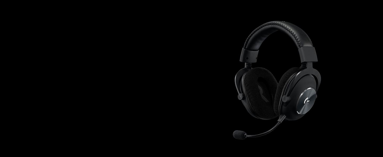 PRO X Gaming Headset