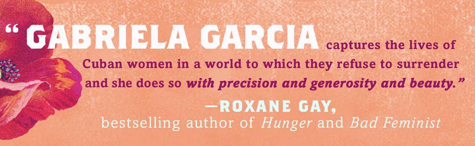 Of Women and Salt Gabriela Garcia