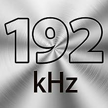 192 kHz Precision