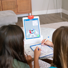 Great drawing skills learn to draw and improve upon drawing skills osmo