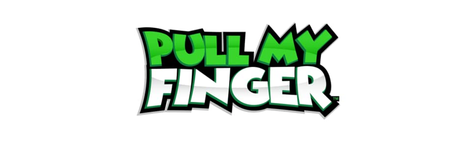 Amazon Com Pull My Finger The Farting Monkey Game Toys Games