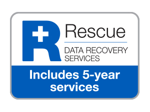 Five-Year Data Rescue