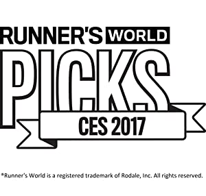 CES, award winning, runner's world, new balance, runiq