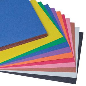 construction paper, pacon, sunworks, art project, craft, teacher, student, kid, assorted colors,