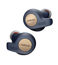 True Wireless Earbuds for Calls & Music | Jabra Elite Active65t