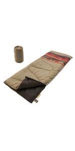 ロゴス(LOGOS) 丸洗い寝袋ファミリー・10(ナバホ) 72600641