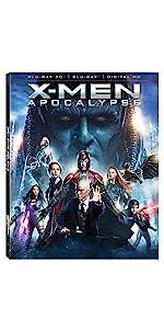 3D Blu-ray Combo