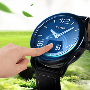 Multifunction Wireless 2.4G Smart Sport Watch