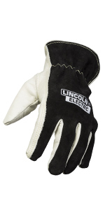 Drivers Gloves; Leather Welding Gloves;