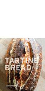 Tartine, bread, sourdough, sour, dough, baking