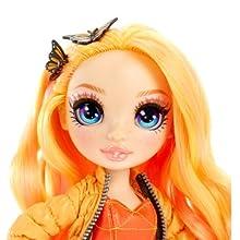 Куклы Радуга Сюрприз;  радуга-сюрприз большие куклы;  модные куклы;  Куклы-слаймы своими руками;  радуга высокая