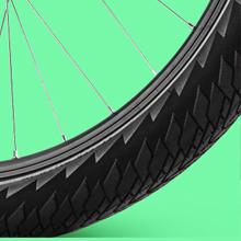 tires, performance, Elby Bikes