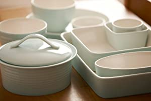 Maze Oven-to-Table Bakeware
