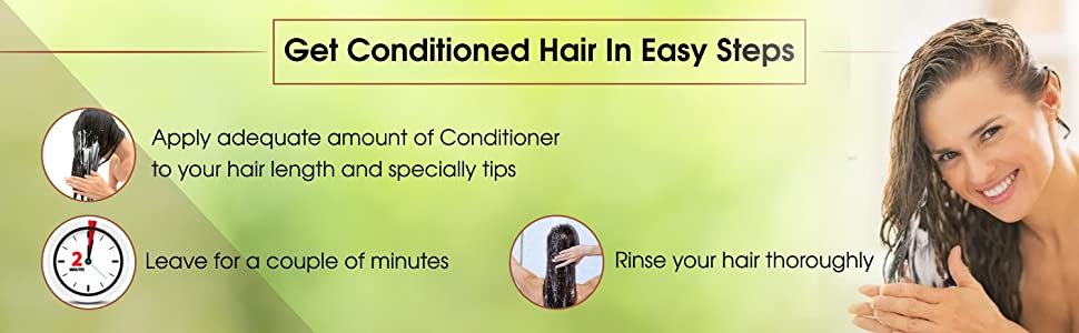 Senseller Corn and Soy Protein Conditioner for All Hair Type