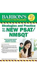 Study Guide, Test Preparation, PSAT