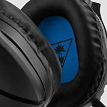 Recon 70P, Playstation, Comfortabele headset