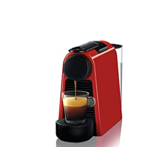 Nespresso, Essenza Mini, Makine, kapsül