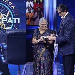 Smt. Sudha Murty